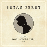 Thumbnail for the Bryan Ferry - Smoke Gets in Your Eyes (Live at the Royal Albert Hall, 1974) link, provided by host site
