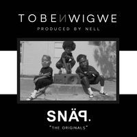 Thumbnail for the Tobe Nwigwe - SNÄP link, provided by host site