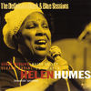 Image of Helen Humes linking to their artist page due to link from them being at the top of the main table on this page