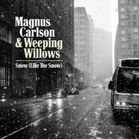 Thumbnail for the Magnus Carlson - Snow (Like the Snow) link, provided by host site