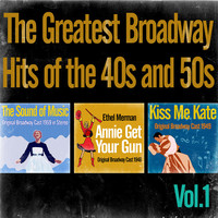 """Thumbnail for the Patricia Morison - So in Love With You Am I - From """"Kiss Me Kate"""" link, provided by host site"""