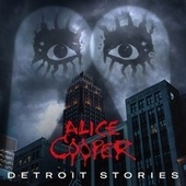 Thumbnail for the Alice Cooper - Social Debris link, provided by host site