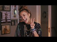 Thumbnail for the Lauren Daigle - Social Media Fast Reflection link, provided by host site