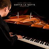 Thumbnail for the Chris Snelling - Soffia la notte (Alternative Take) link, provided by host site