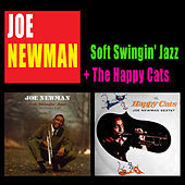 Thumbnail for the Joe Newman - Soft Swingin' Jazz + the Happy Cats link, provided by host site