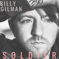 Thumbnail for the Billy Gilman - Soldier link, provided by host site