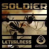 Thumbnail for the Lethalness - Soldier link, provided by host site