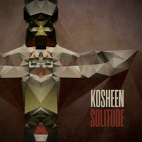 Thumbnail for the Kosheen - Solitude link, provided by host site