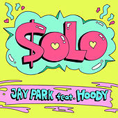 Thumbnail for the Jay Park - Solo link, provided by host site
