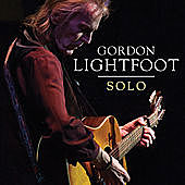 Thumbnail for the Gordon Lightfoot - Solo link, provided by host site