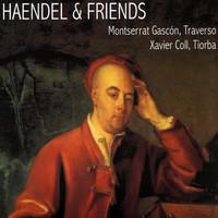 Thumbnail for the John Stanley - Solo No. 2 en Mi Menor, Op. 4: I. Adagio link, provided by host site