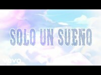 Thumbnail for the Christian Nodal - Solo Un Sueño (Letra) link, provided by host site