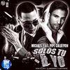 "Thumbnail for the Michael ""El Nuevo Prospecto"" - Solos Tú y Yo link, provided by host site"