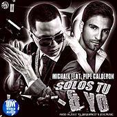 "Thumbnail for the Michael ""El Nuevo Prospecto"" - Solos Tu y Yo link, provided by host site"