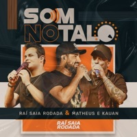 Thumbnail for the Raí Saia Rodada - Som no Talo link, provided by host site