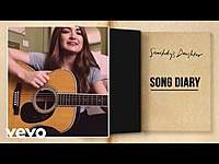Thumbnail for the Tenille Townes - Somebody's Daughter (Song Diary) link, provided by host site