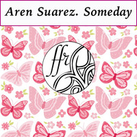 Thumbnail for the Aren Suarez - Someday link, provided by host site