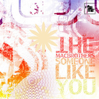 Thumbnail for the The MacBrothers - Someone like you link, provided by host site