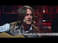 Thumbnail for the James Taylor - Something In The Way She Moves (Disco 2) link, provided by host site