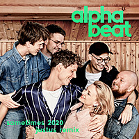 Thumbnail for the Alphabeat - Sometimes 2020 (Justus Remix) link, provided by host site