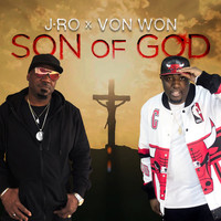Thumbnail for the J-Ro - Son of God link, provided by host site