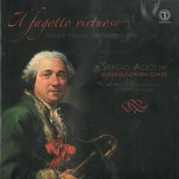 Thumbnail for the Gaetano Pugnani - Sonata de bajón: II. Larghetto link, provided by host site