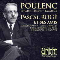 Thumbnail for the Pascal Moraguès - Sonata for clarinet and piano: II. Romanza. Très calme link, provided by host site