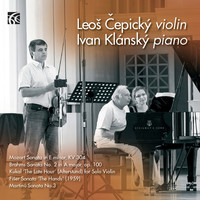 """Thumbnail for the Luboš Fišer - Sonata for Violin and Piano """"The Hands"""" link, provided by host site"""