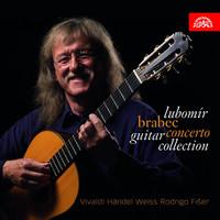 Thumbnail for the Luboš Fišer - Sonata per Leonardo for Guitar and Strings (Sonata per Leonardo per chitarra solo ed orchestra d'archi) link, provided by host site