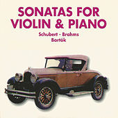 Thumbnail for the Youri Egorov - Sonatas for Violin & Piano link, provided by host site