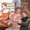 Thumbnail for the Giovanni Guglielmo - Sonate e Concerti per violino - Archicembalo Ensemble link, provided by host site
