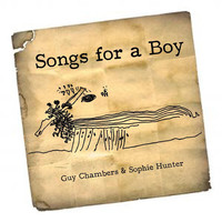Thumbnail for the Guy Chambers - Songs for a Boy link, provided by host site