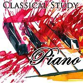 Thumbnail for the Calm Music for Studying - Songs Without Words, Op. 30 Song of the Venetian Gondolier link, provided by host site