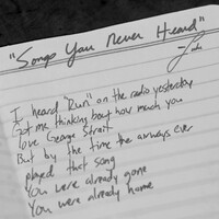 Thumbnail for the Luke Bryan - Songs You Never Heard link, provided by host site
