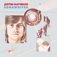 Thumbnail for the Justin Hayward - Songwriter link, provided by host site