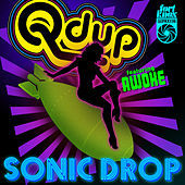 Thumbnail for the Q'd Up - Sonic Drop link, provided by host site