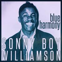 Thumbnail for the Sonny Boy Williamson II - Sonny Boy Williamson - Blue Harmony link, provided by host site