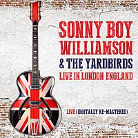 Thumbnail for the the Yardbirds - Sonny Boy Williamson & The Yardbirds Live in London, England link, provided by host site