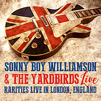 Thumbnail for the the Yardbirds - Sonny Boy Williamson & the Yardbirds (Live in London, England) link, provided by host site