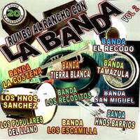 Thumbnail for the Banda Los Recoditos - Sopa de Caracol link, provided by host site