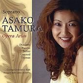 Thumbnail for the Asako Tamura - Soprano Asako Tamura Opera Arias link, provided by host site