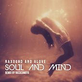 Thumbnail for the Naxound - Soul and Mind (Riccicomoto Remix) link, provided by host site