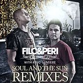 Thumbnail for the Filo - Soul and the Sun Remixes (from VANDIT) link, provided by host site