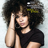Thumbnail for the Kandace Springs - Soul Eyes link, provided by host site
