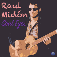 Thumbnail for the Raul Midon - Soul Eyes link, provided by host site