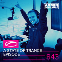 Thumbnail for the Andrew Rayel - Soul On The Run (ASOT 843) [Trending Track] - Club Mix link, provided by host site
