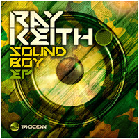 """Thumbnail for the Ray Keith - """"Sound Boy """" link, provided by host site"""