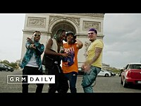 Thumbnail for the Preme - Sound - Fashion Week | GRM Daily link, provided by host site