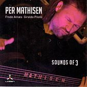 Thumbnail for the Per Mathisen - Sounds of 3 link, provided by host site