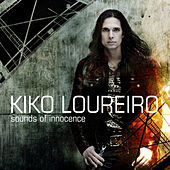 Thumbnail for the Kiko Loureiro - Sounds of Innocence link, provided by host site